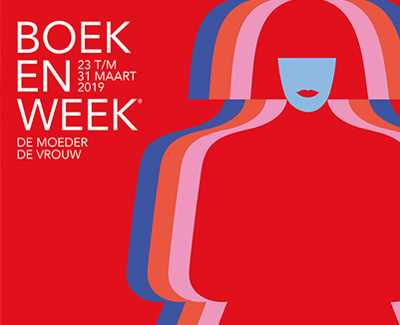 Opening Boekenweek