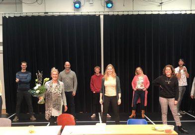 Geslaagde theaterworkshop in Vlaardingen